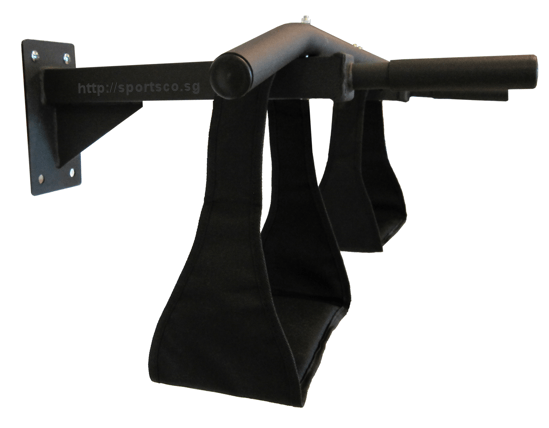 Ultimate Ab Straps from SPORTSCO Singapore