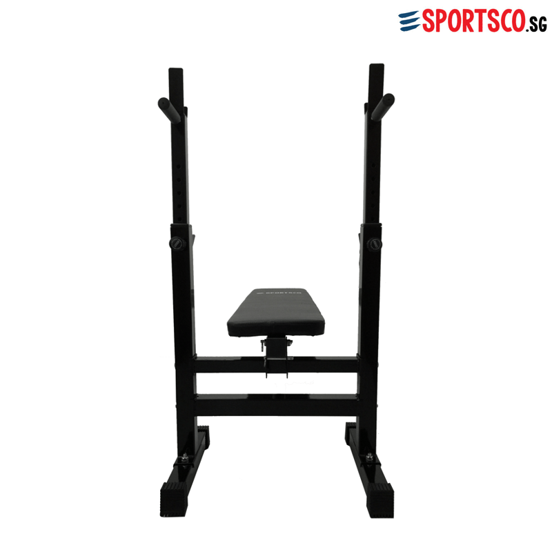 Flat Weight Lifting Bench (Foldable)
