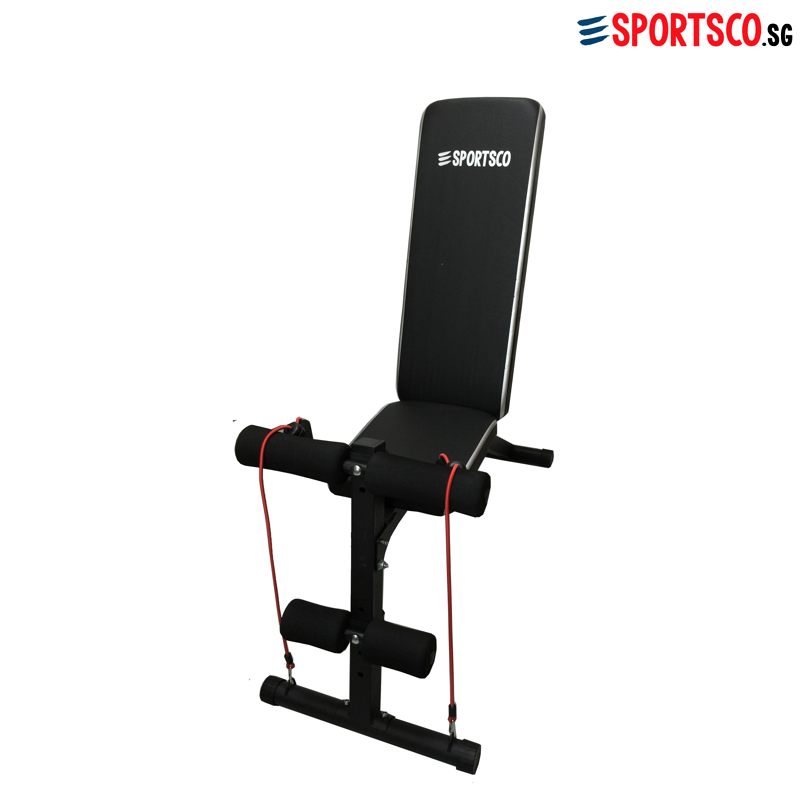 Heavy Duty Workout Utility Bench