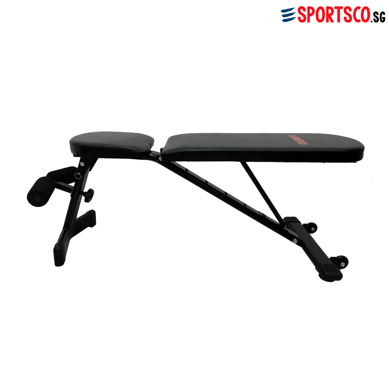 Workout Utility Bench (Flat Position)
