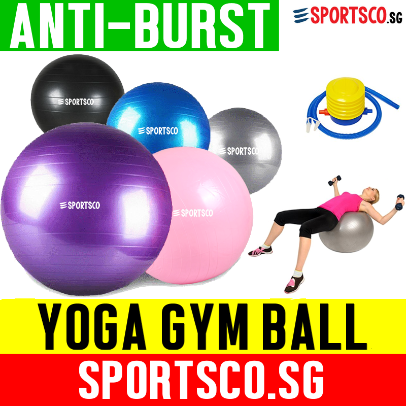 Yoga Gym Ball