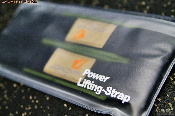 Manus Power Lifting Strap - Product Picture