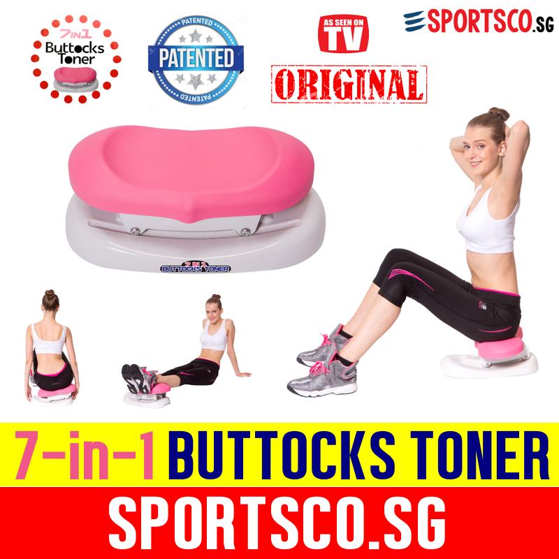 Buttock Toner