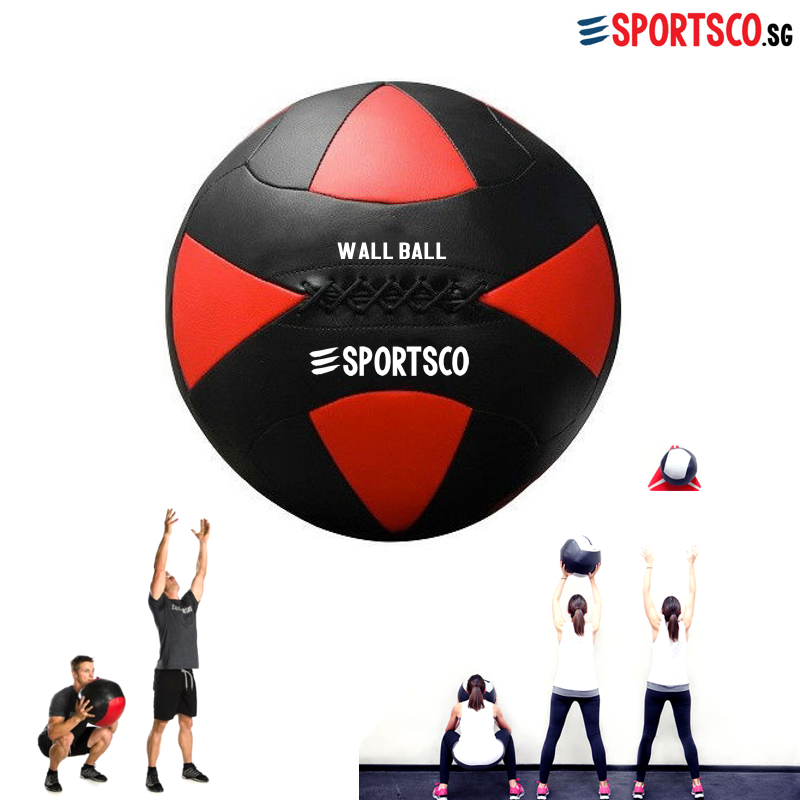 CrossFit Wall Ball 3kg