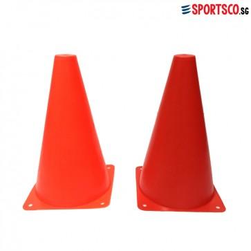"Agility Sports Cones 9"""