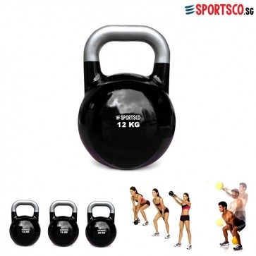 12KG Competition Kettlebell