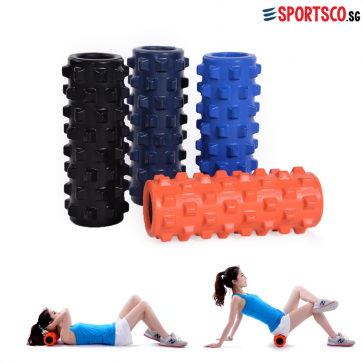 Rumble Foam Roller