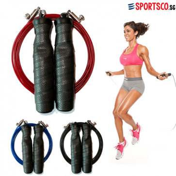 CrossFit RX Speed Jump Rope