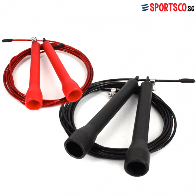 Quad Speed Jump Rope Singapore Sportsco