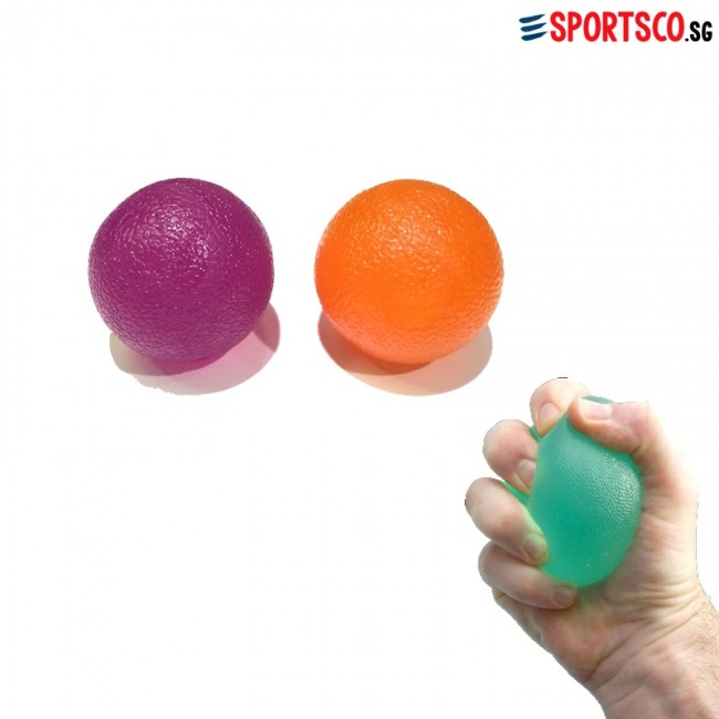 Gel Therapy Squeeze Ball Singapore Sportsco