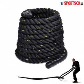 CrossFit Battle Rope (PolyPlus)