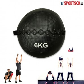 6KG CrossFit Wall Ball