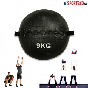 9KG CrossFit Wall Ball