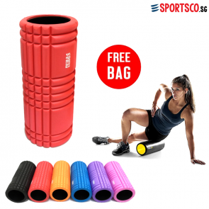 Flexi Grid Foam Roller