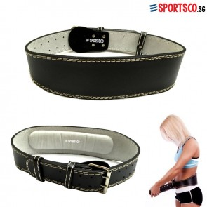 Premium Weight Lifting Belt