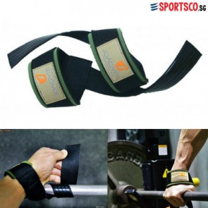 Power Weight Lifting Strap by Manus
