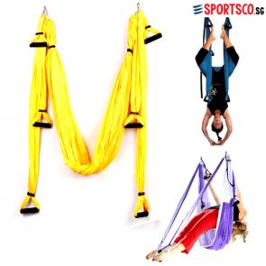 Aerial Yoga Swing Hammock